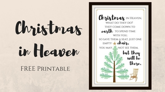 image relating to Christmas in Heaven Poem Printable identify 100+ Xmas Inside of Heaven Poems For Enjoyed Types yasminroohi