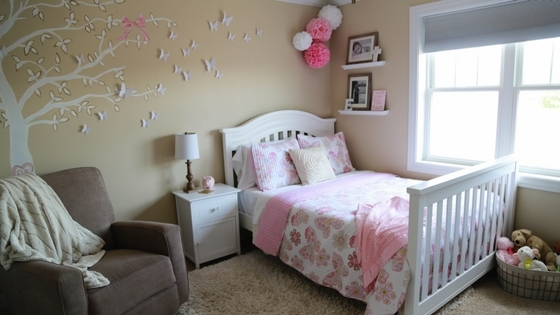 Crib Conversion To A Children S Bed, Baby Cribs That Convert To Queen Beds